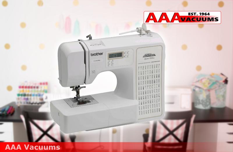 Sewing Machine Repair AAA Vacuums Magnificent Local Sewing Machine Repair