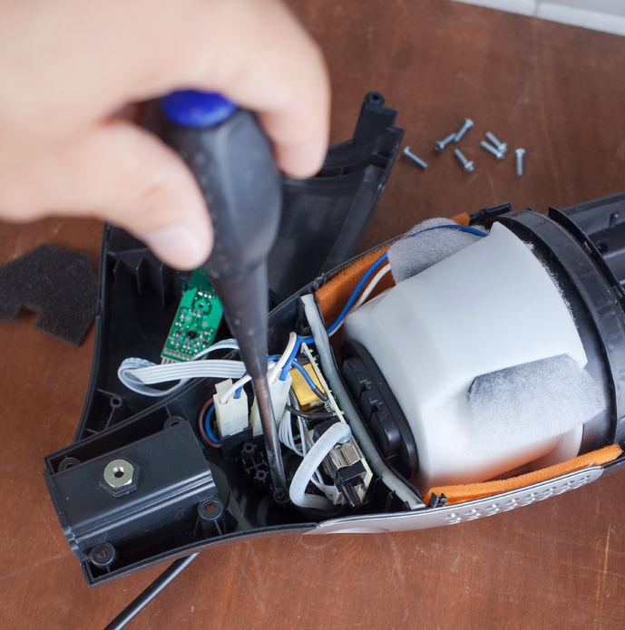 Vacuum Repair Center