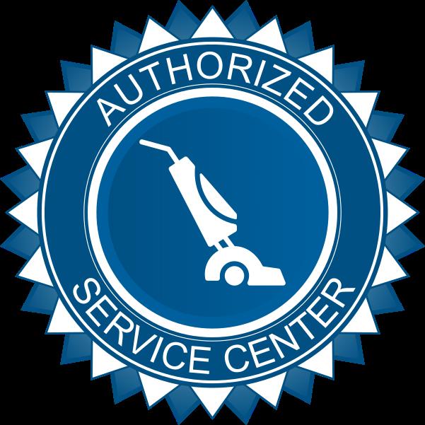 Vacuum Repair Authorized