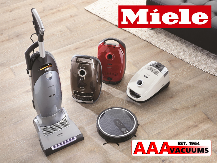 New Miele Family