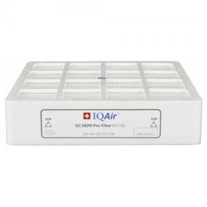 IQ air pre filter HEPA